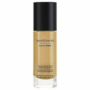 bareMinerals - CARDAMON 23 - barePRO Foundation